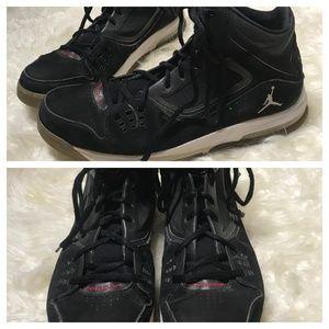 512235-001 Nike Air Jordan Flight 23 RST Black